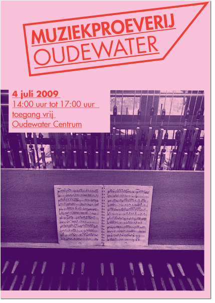 oudewater_poster
